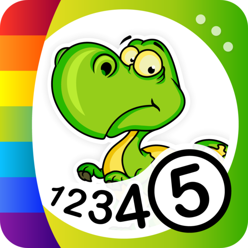 Paint by Numbers – Dinosaurs Download Latest Version APK