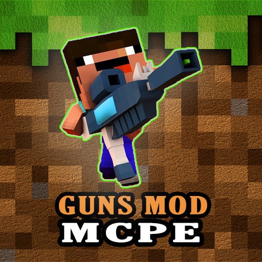 QQ – Guns mod for minecraft pe Download Latest Version APK