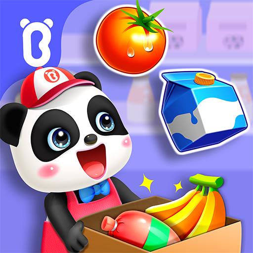 Baby Panda's Town: Supermarket Download Latest Version APK