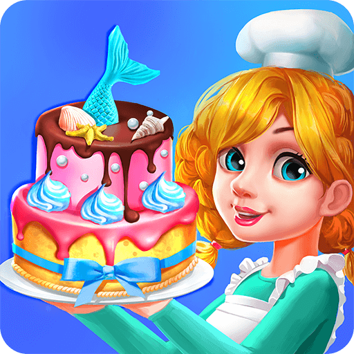 Bakery Tycoon: Cake Empire Download Latest Version APK