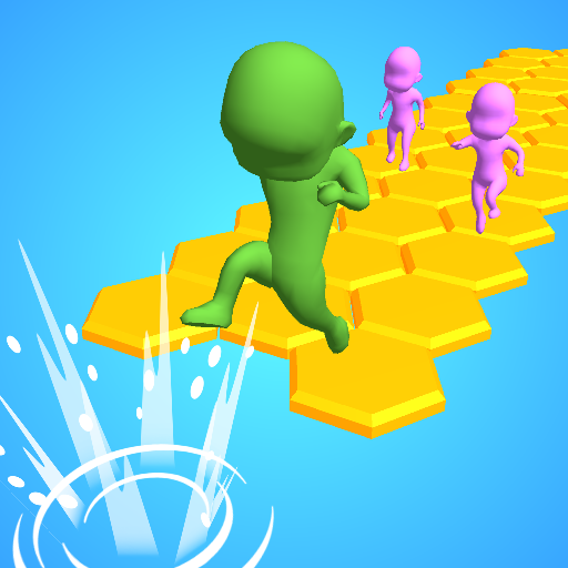 Do Not Fall .io Download Latest Version APK