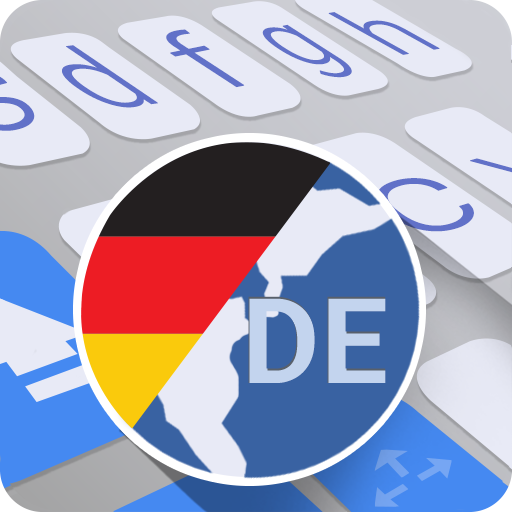 German for ai.type Keyboard Download Latest Version APK