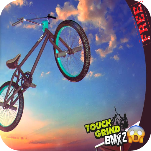 Guide for bmx touchgrind 2 pro II Download Latest Version APK