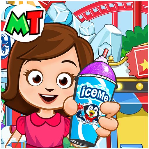 My Town : ICEME Amusement Park Free Download Latest Version APK