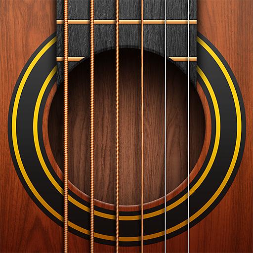 Real Guitar Free – Chords, Tabs & Simulator Games Download Latest Version APK