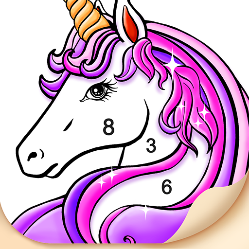 Tap Color- Color by Number Art Coloring Game Download Latest Version APK