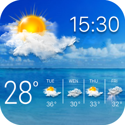 Weather forecast Download Latest Version APK