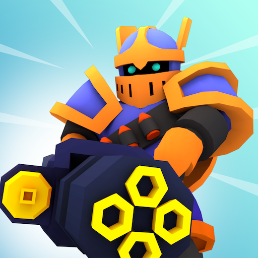 Bullet Knight: Dungeon Crawl Shooting Game Download Latest Version APK