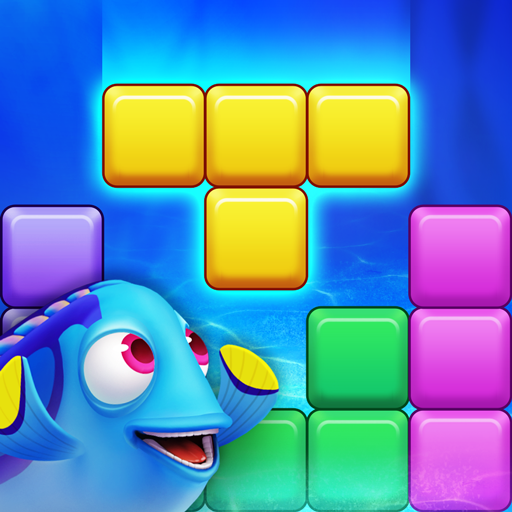 Block Puzzle Fish – Free Puzzle Games Download Latest Version APK