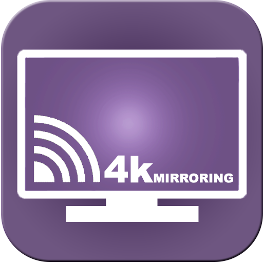 Screen Mirror for Roku TV : Screen Sharing Download Latest Version APK