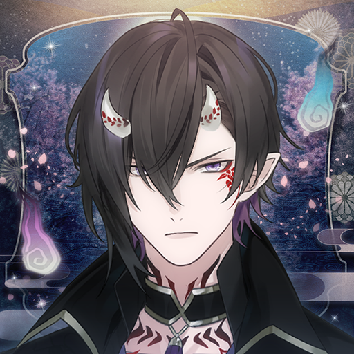 The Lost Fate of the Oni: Otome Romance Game Download Latest Version APK