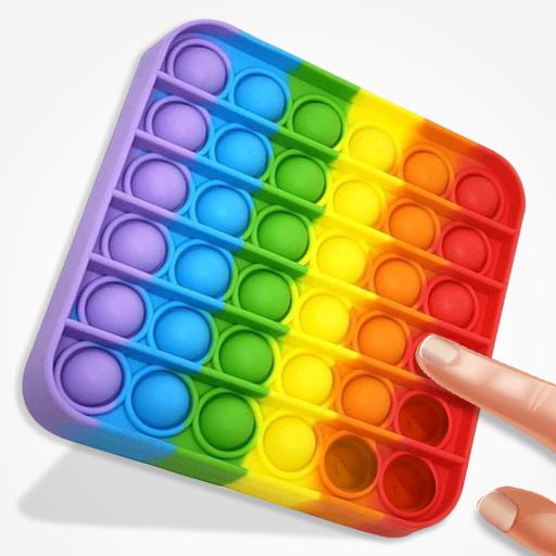 Anti stress fidgets 3D cubes – calming games Download Latest Version APK