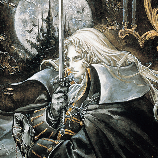 Castlevania: Symphony of the Night Download Latest Version APK