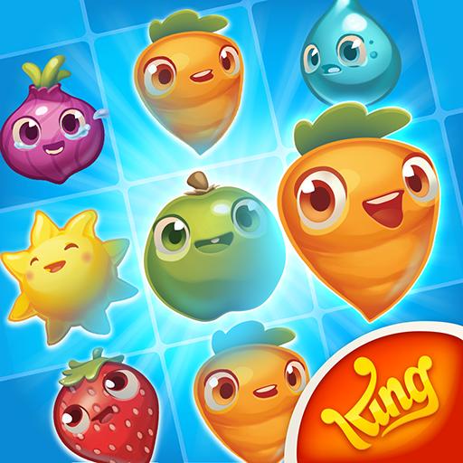 Farm Heroes Saga Download Latest Version APK