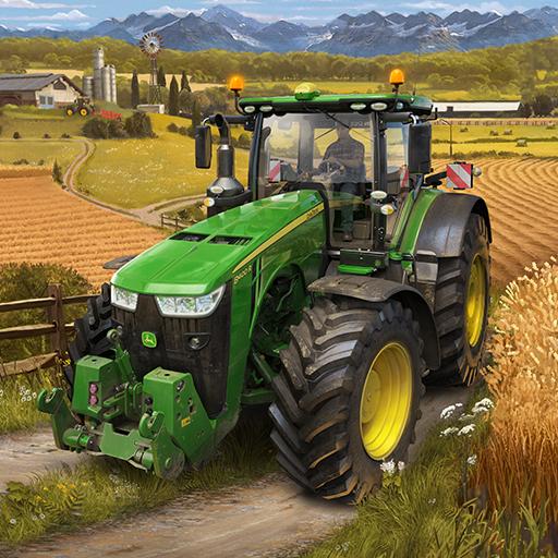 Farming Simulator 20 Download Latest Version APK