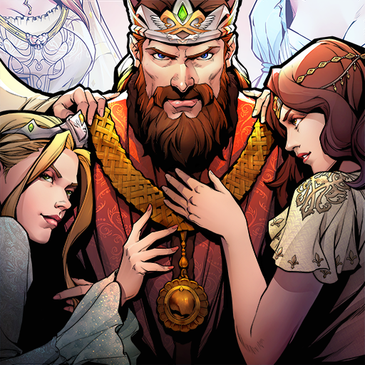 King's Throne: Royal Delights Download Latest Version APK