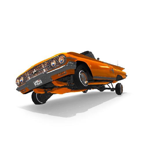 Lowriders Comeback 2: Cruising Download Latest Version APK