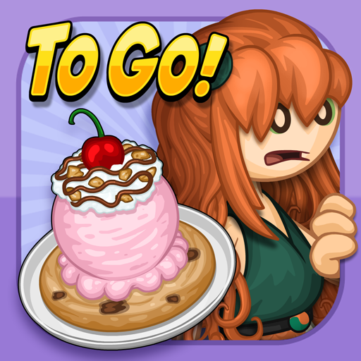 Papa's Scooperia To Go! Download Latest Version APK