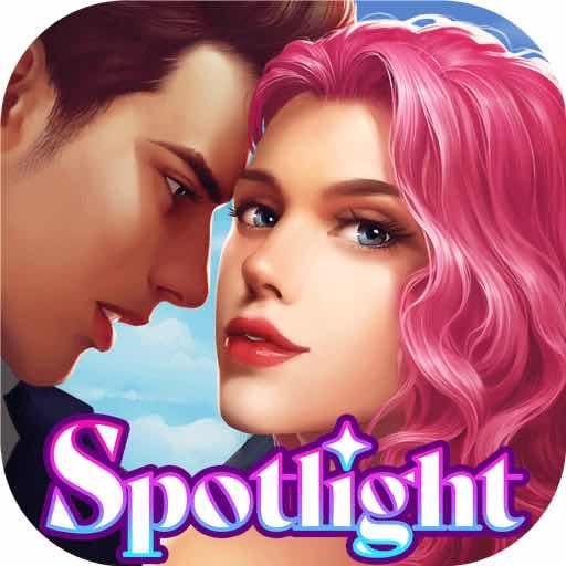 Spotlight: Choose Your Story, Romance & Outcome Download Latest Version APK