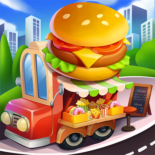 Cooking Travel – Food truck fast restaurant Download Latest Version APK