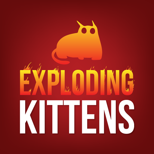 Exploding Kittens® – Official Download Latest Version APK