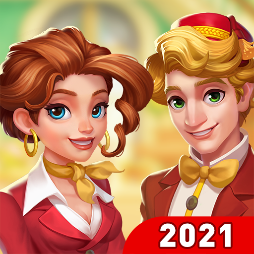 Hotel Fever: Grand Hotel Tycoon Story Download Latest Version APK