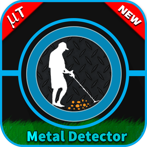 Metal Detector and EMF Scanner (Metal Detector) Download Latest Version APK
