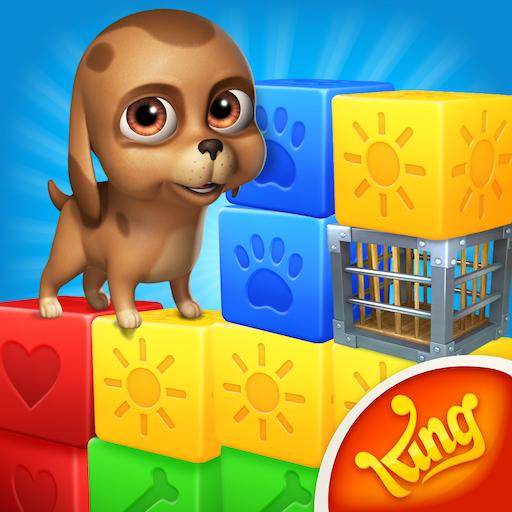 Pet Rescue Saga Download Latest Version APK