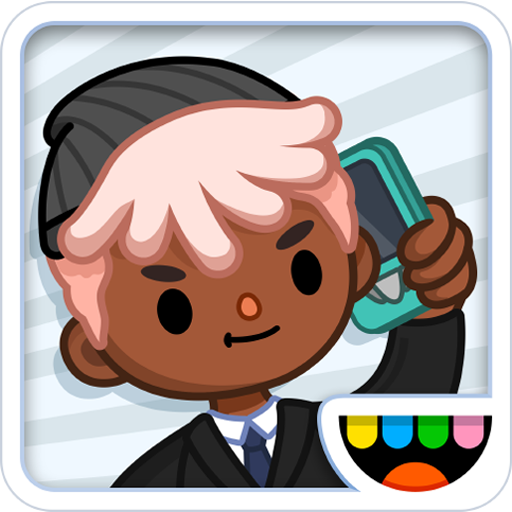 Toca Life: Office Download Latest Version APK
