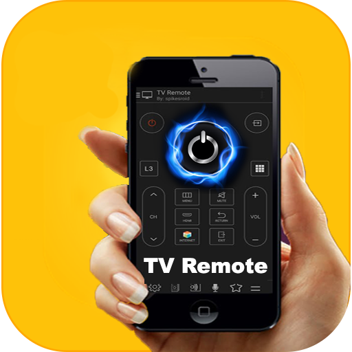 Universal Smart TV Remote Control App for All Lcd Download Latest Version APK