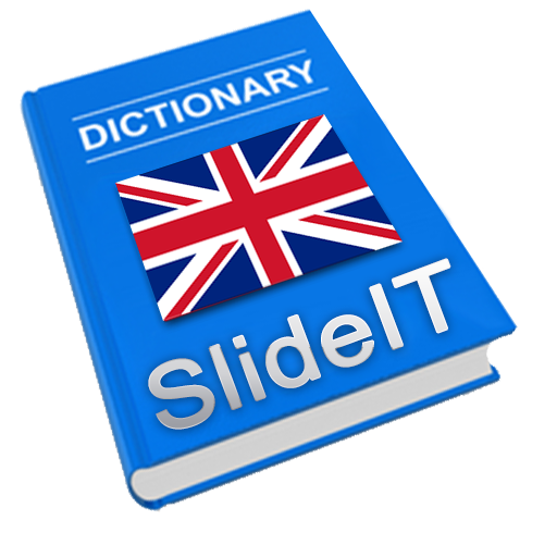 SlideIT English UK pack Download Latest Version APK