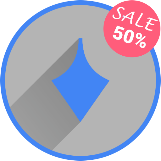 Velur – Icon Pack Download Latest Version APK