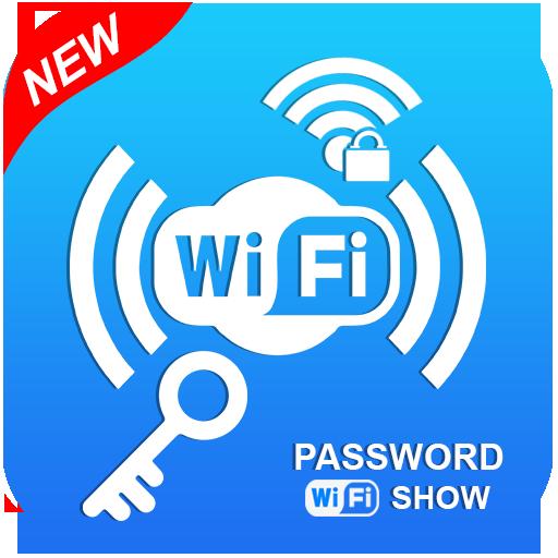 WiFi Password key Show – WiFi Analyzer Download Latest Version APK