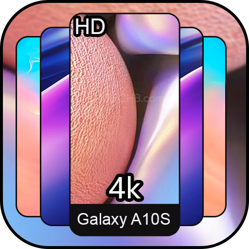 Galaxy Super A10 Launcher & Galaxy A10 Wallpapers Download Latest Version APK