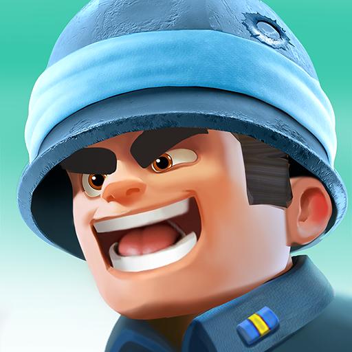 Top War: Battle Game Download Latest Version APK