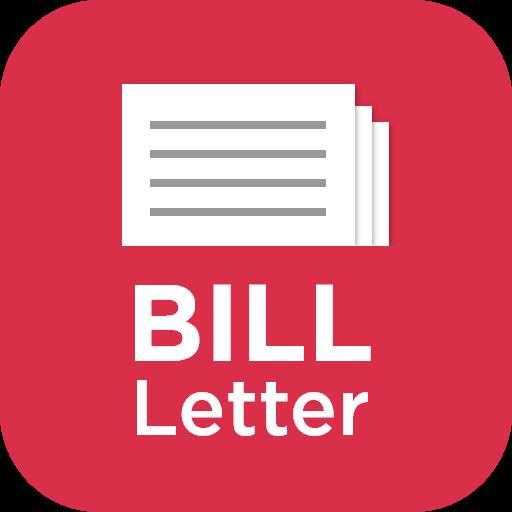 Bill Letter Download Latest Version APK