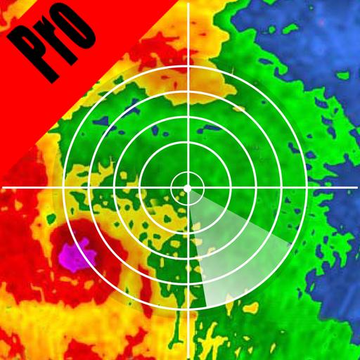 Weather Radar Pro—Weather Live Maps, Storm Tracker Download Latest Version APK