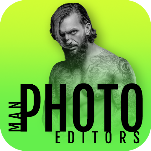 Man Photo Editor & Men HairStyle, Suits Download Latest Version APK