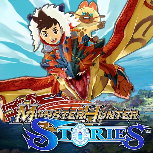 Monster Hunter Stories Download Latest Version APK