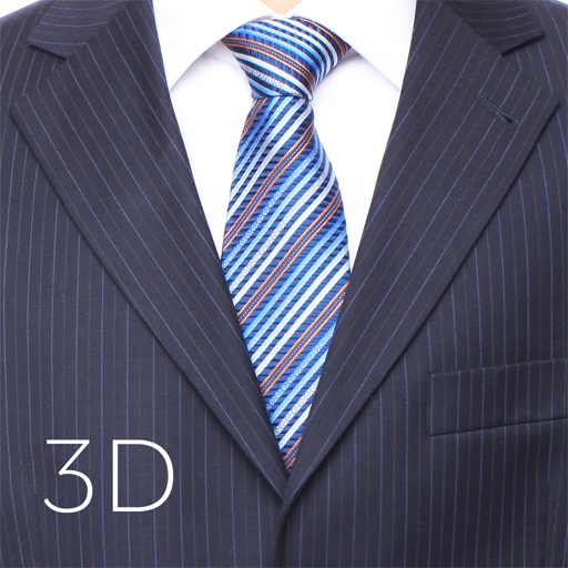 How to Tie a Tie – 3D Animated Download Latest Version APK