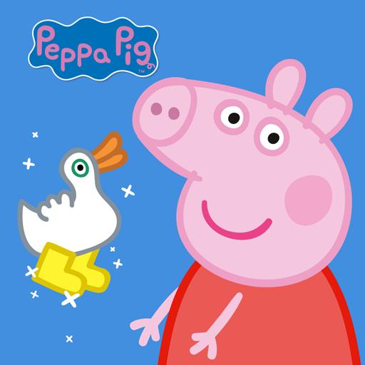 Peppa Pig: Golden Boots Download Latest Version APK