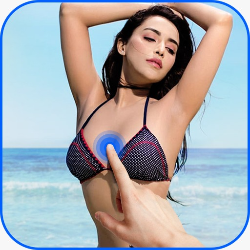 Touch On Girl Simulator -Girl Body Scan Prank 2021 Download Latest Version APK