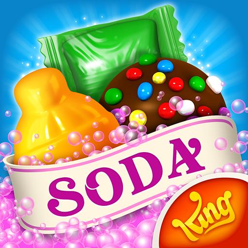 Candy Crush Soda Saga Download Latest Version APK