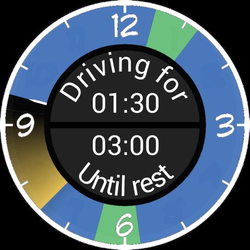 TachoGuard Driver's Tachograph Download Latest Version APK